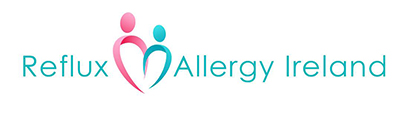Reflux Allergy Ireland Logo