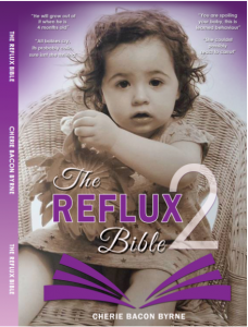 cover snip of the reflux bible