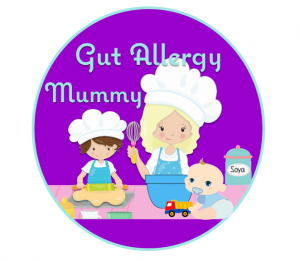 Gut allergy mummy